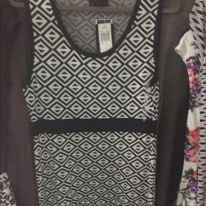 Grace Knit Dress